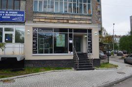 Тротуарная плитка производство и укладка в Мурманске. Центр Мурманска.