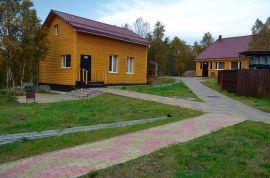 Тротуарная плитка производство и укладка в Мурманске. Домики для отдыха и шашлыков.